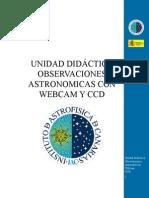 Observación ccd