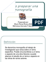 Pasos Para Una Buena Monografa 1207329879432525 9