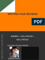 Film Reviews Bollywood I1