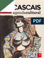 Agenda Cultural nº 53 - Novembro e Dezembro 2011