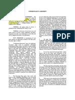 Modelo de NDA (English)
