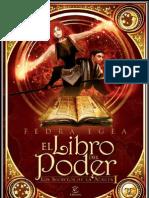 Egea Fedra - Los Secretos de La Magia 01 - El Libro Del Poder