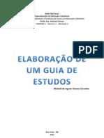 PDF - Guia de Estudos - UNIDADE 2 - Semana 3 - Atividade 2