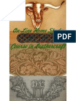 Course of Leathercraft