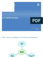 BIPM Stream Orientation