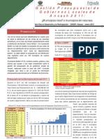 Boletin 3 Gestion presupuestal