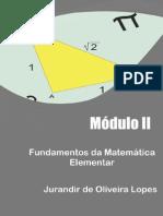 Apostila - Elementos Da Matemática Elementar