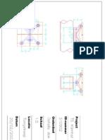 Trimester 2 jaar 2 - Tekeningen Details Dak