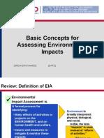 EIA Basic Concepts 15Dec05