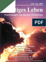 Geistiges Leben 2004-4