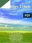 Geistiges Leben 2006-2