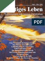 Geistiges Leben 2006-5