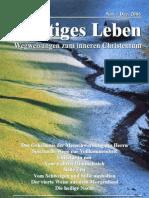 Geistiges Leben 2006-6