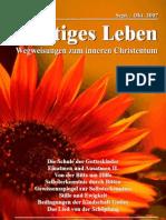 Geistiges Leben 2007-5