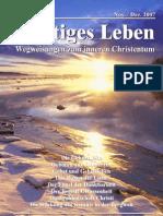 Geistiges Leben 2007-6