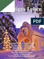 Geistiges Leben 2008-6