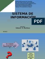 Presentacion Sistema de Información