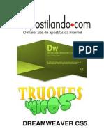 Dreamweaver Truquesmagicos