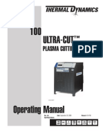 0-4748 Ultra-Cut 100 Operator's Manual