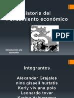 Exposicion Introd. Economia