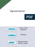 Segundo Examen