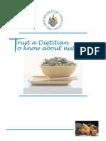 Trust a DietitianDecember07