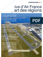 L Offensive d Air France Au Depart Des Regions