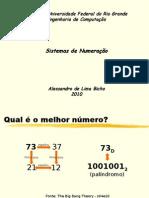 sistemas de numeração [2]