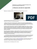 Convenio Fatla-UPEL