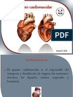 C.P Aparato Cardiovascular