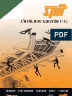 Catalogo Fijaciones Spit