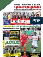 LE BUTEUR PDF du 15/04/2012