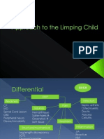 Approach to the Limping Child