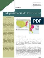 La Independencias de Los EEUU