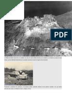 La Batalla de Monte Cassino