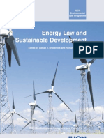 Energy Law & Sustainable Development IUCN