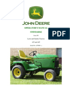9108474 john deere f510 f525 residential front mower service 9108474 john deere f510 f525 residential front mower service repair workshop manual 1 transmission mechanics tire