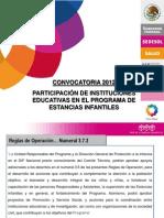Difusion Bases Servicio Social 2012