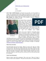 Peter Drucker on Leadership