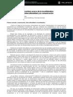 Debates Acerca Interculturalidad y Comunicacion.alejandroGrimson