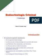 Endocriminología