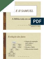 9 e 10_I e II Samuel