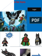 Batman El Regreso