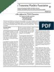 TMA Journal Volume6