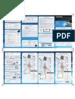 Manual Alarme Positron Fiat Idea