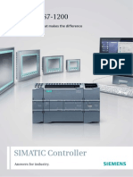 SIMATIC S7-1200 Www.otomasyonegitimi.com