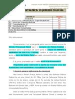 314 1865 Aulademo Processopenal Agenteeescrivaodapf Inqueritopolicial Empdf