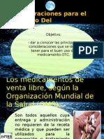 El Buen Uso Del Medicamentodiapositivas (2)
