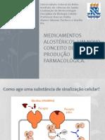 Medicamentos Alostéricos - Reformulado