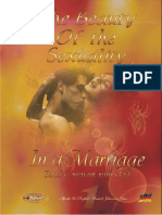 1e - The  beauty of Sexuality in a marriage Bond Covenant with God - Revised edition 2013
